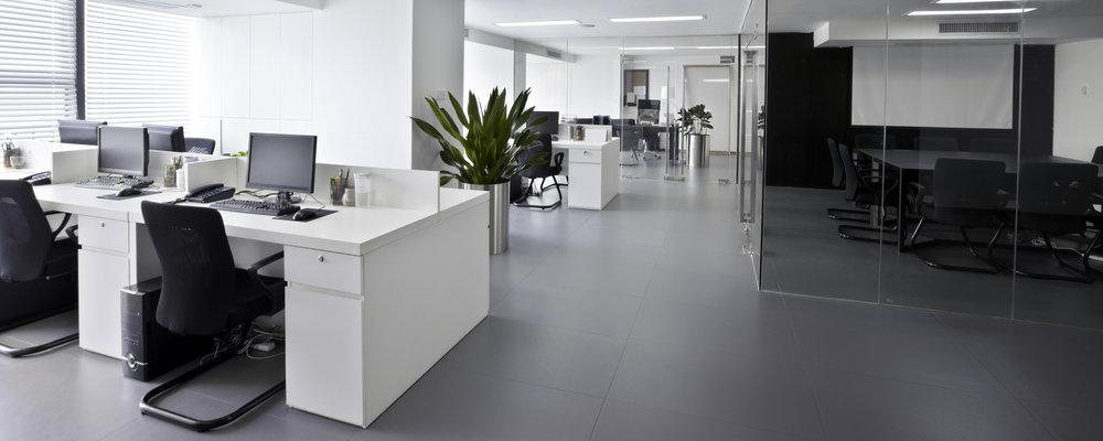 Business Equipment & Furniture