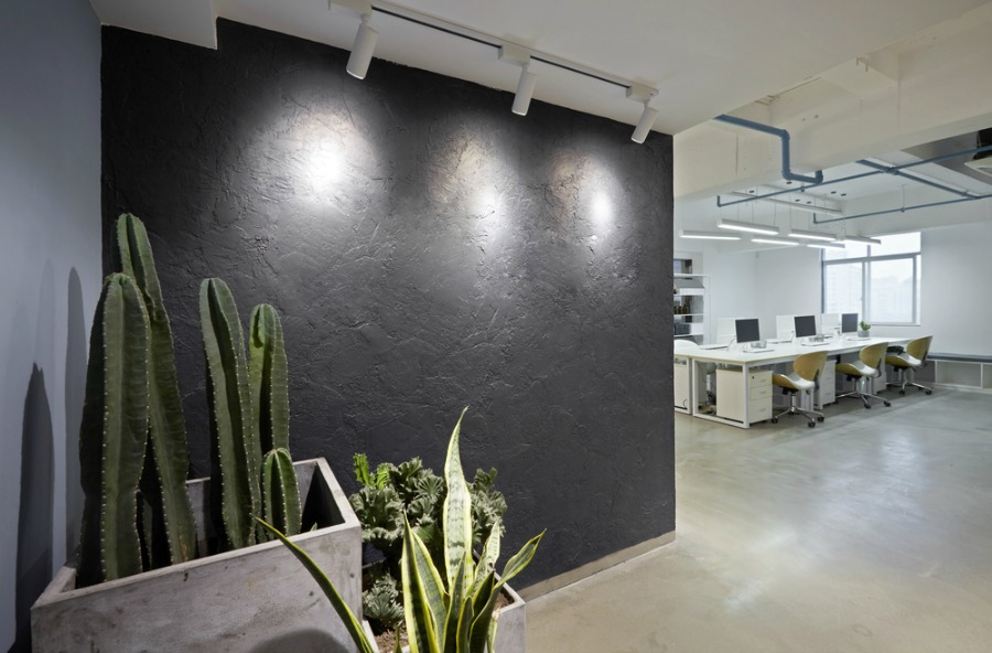 Modern and Unique Office Space