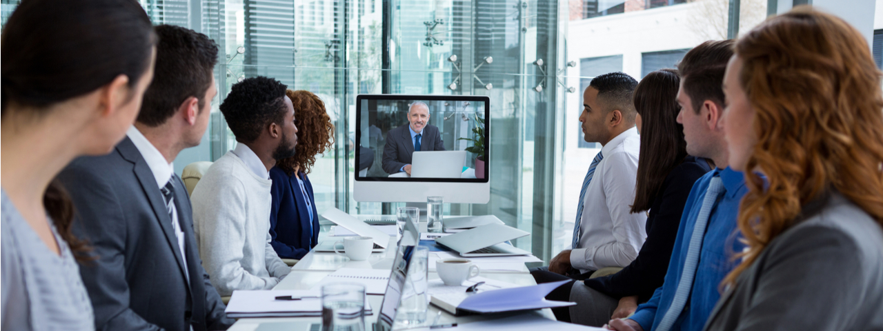meeting video conferencing