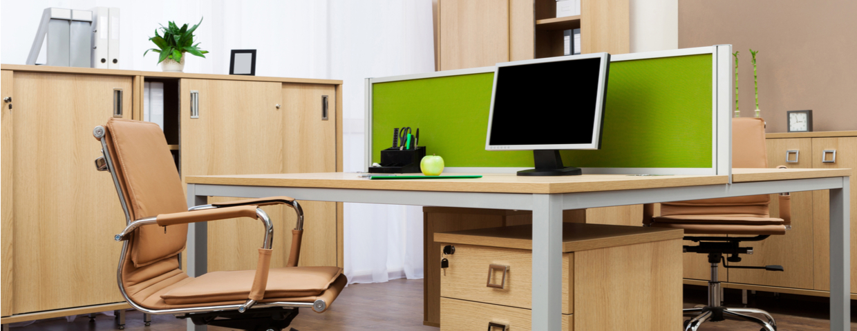 tech office furniture. A Comfortable And Visually Appealing Workspace Can Go Long Way Toward Employee Job Satisfaction. Seating, Natural Lighting, Paint Colors Tech Office Furniture