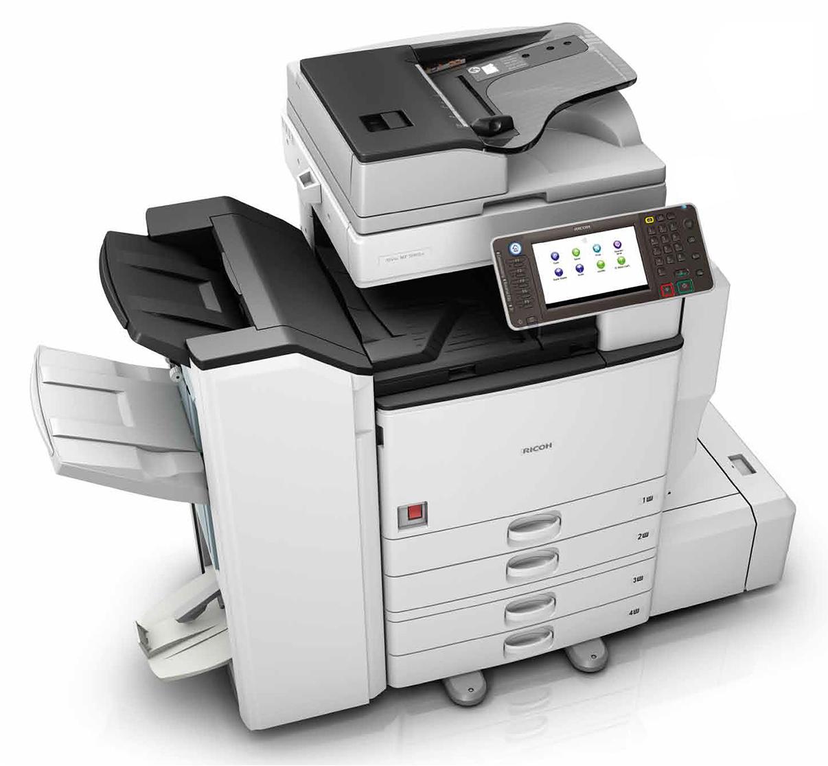 MP 4054 / MP 5054 / MP 6054 Series | American Business Equipment