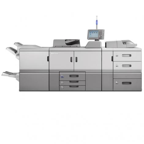 Pro 8100EX / 8100s / 8110s / 8120s Series