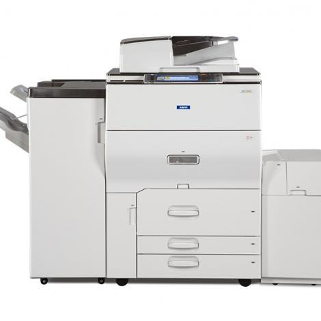 Savin MP C6502